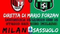 Milan - Sassuolo finisce senza gol, le pagelle e i commenti, bene Leao e Pegolo