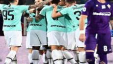 Fiorentina-Inter, le pagelle nerazzurre: Borja Valero non basta, pareggia Vlahovic