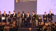 Collare d'Oro Paralimpico, tra i premiati il palermitano Raffaele Di Maggio