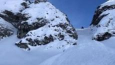 Valle d'Aosta: guida alpina di 49 anni perde la vita a causa di una valanga