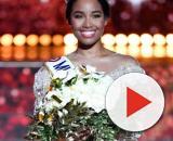 La Guadeloupéenne Clémence Botino désignée Miss France 2020 ... - charentelibre.fr