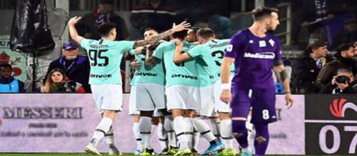 Le pagelle di Fiorentina-Inter 1-1