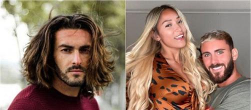 Les Anges 12 : Après sa rupture soudaine, Illan s'en prend à Yumee et son nouveau petit ami. @Instagram : Mehdi Fiorelli - Illan.