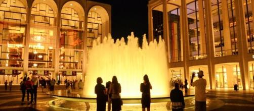 Lincoln Center is changing.[Image Source: TROMDOC/Wikipedia Commons]