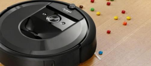 Roomba i7+, top della gamma, una grande idea per il vostro regalo di Natale