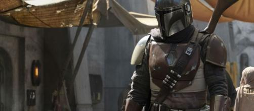 """""""The Mandalorian"""" latest episode provides no new advancements in story and plot. [Image Credit] Inside the Magic/YouTube"""