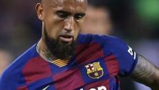 Calciomercato Inter: Vidal, oramai riserva al Barça, è una possibilità concreta (RUMORS)