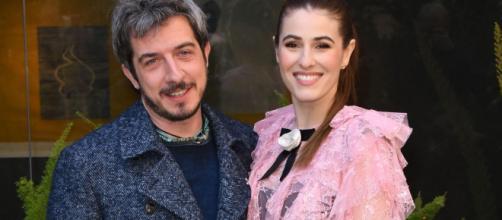 Diana Del Bufalo annuncia su Instagram la rottura con Paolo Ruffini: 'Le persone non cambiano'.