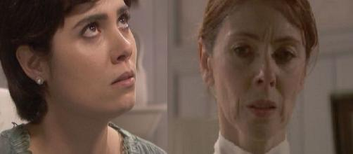 Il Segreto, spoiler: Maria apprende che Dori è stata in un manicomio in passato