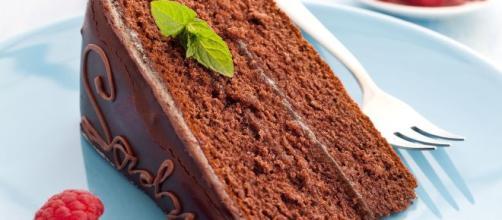 La ricetta della torta Sacher.