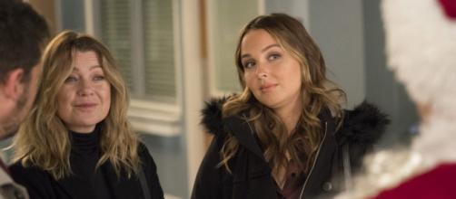 Negli episodi di Grey's Anatomy 15, in onda questa sera, Meredith Grey rischierà di compromettere la sua carriera.