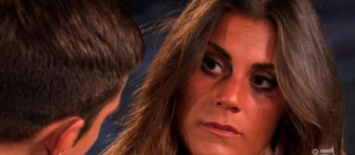 Temptation Island, Ilaria sui social contro Sonia e Massimo