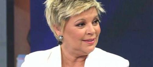 Terelu Campos reconoce que le amenazaron con violarla