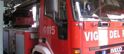 Terremoto a Benevento, segnalazioni ai vigili del fuoco