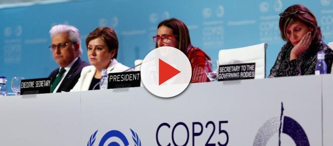 Climat : La Cop 25 avec pour unique maître-penseur les pays d'Europe
