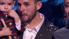 Hugo Molina se convierte en el ganador más joven de la historia de 'Got Talent'