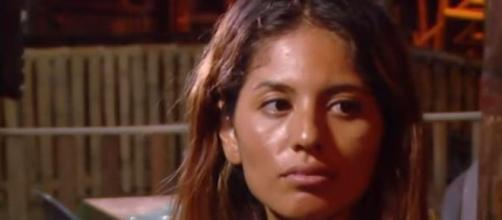 90 Day Fiance star Evelin tells all to John Yates on the bust-up with Laura and more - Image credit - TLC UK / YouTube