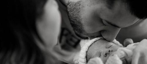 A cantora deu à luz nesta segunda feira (16). (Reprodução/Instagram/@mariliamendoncacantora)