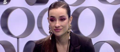Adara considera que Gianmarco ha sido lo mejor de su concurso.