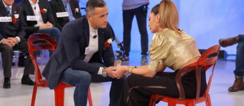U&D, Ida Platano innamoratissima di Riccardo: 'E' il momento giusto per amare'.