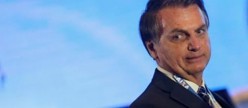 """Bolsonaro em entrevista chama o educador Paulo Freire de """"energúmeno"""". (Arquivo Blasting News)"""
