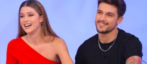 Uomini e Donne, 17 dicembre: Andrea Zelletta e Natalia Paragoni ospiti della puntata