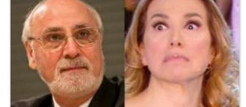Iacopino difende Barbara D'Urso: non è stata radiata dall'Ordine dei giornalisti
