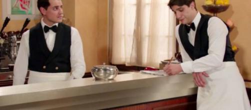 Il Paradiso delle Signore 4, anticipazioni 20 dicembre: Salvatore e Marcello pronti per la firma.