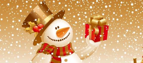 25 Natale.L Oroscopo Del Giorno 25 Dicembre 2 Sestina Natale Con Luna In Capricorno