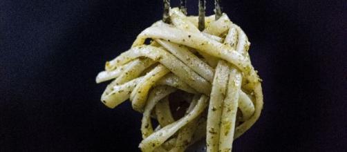 I primi spaghetti sono stati trovati in una tomba nella zona nord ovest della Cina