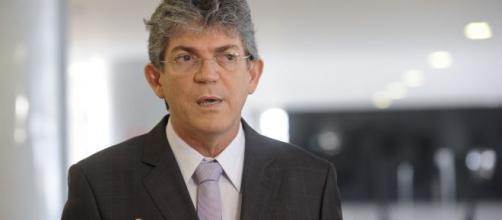 PF pede inclusão de Ricardo Coutinho em lista da Interpol. (Arquivo Blasting News)