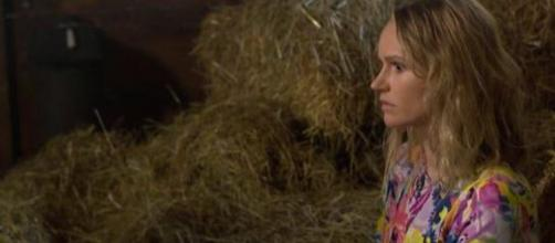 Tempesta d'amore, spoiler fino al 19 gennaio: Jessica vorrebbe rapire Luna