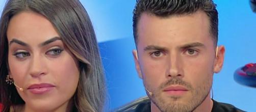 U&D, Veronica e Alessandro prima intervista di coppia, lui: 'Non è facile ricominciare'.