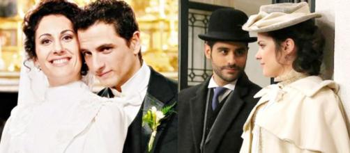 Una Vita, spoiler: Antonito e Lolita si sposano, Maria Luisa e Victor tornano da Parigi