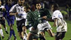 Fase de grupos da Libertadores pode ter Corinthians x Palmeiras e Grenal