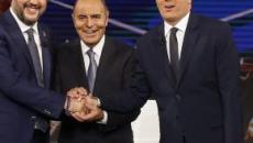 Sondaggi politici Ixè: Lega in continuo calo, Italia Viva sale leggermente