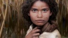 Un chicle de 5.700 años revela la cara de la mujer que lo masticaba
