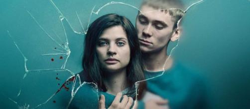 A série sueca possui uma temporada, disponível na Netflix. (Divulgação/Netflix)