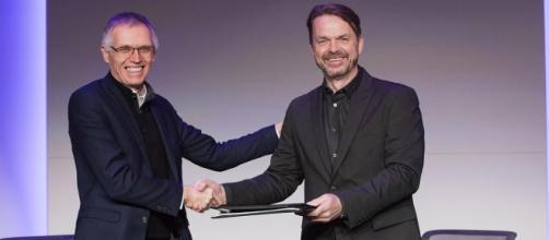 Accordo FCA - Peugeot: nasce il quarto colosso automobilistico del mondo.