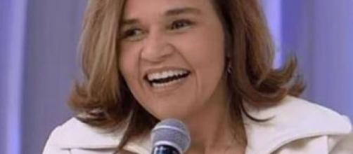 Cláudia Rodrigues gravou vídeo para tranquilizar fãs. (Arquivo Blasting News)