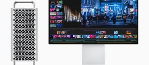 El ordenador más potente y caro de Apple llega al mercado
