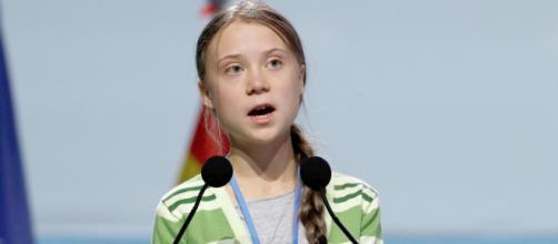 Greta Thunberg nominata una delle dieci persone più influenti per la scienza nel 2019