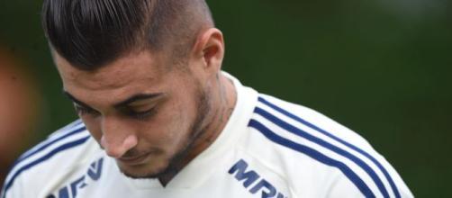 Jogador não deve seguir no São Paulo. (Arquivo Blasting News)
