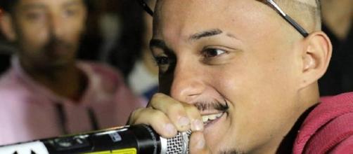 Rapper morreu ao vivo em transmissão de rede social. (Reprodução/ Instagram/ @mineirorps)