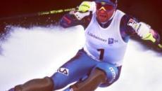 5 imprese sportive di Alberto Tomba: il mitico Slalom di Lech nel 1994 (VIDEO)
