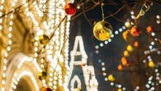 Cuidados que devem ser tomados com a iluminação na decoração de Natal