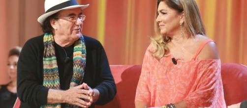 Al Bano e Romina Power a Sanremo come ospiti: 'Non mi hanno voluto in gara'.