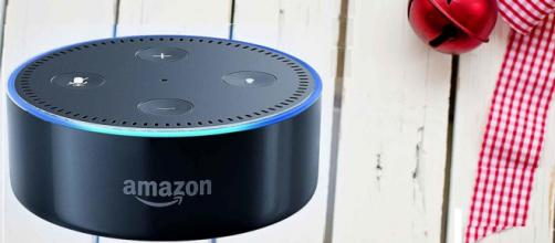 Alexa can break up family arguments this Christmas. [Image by methodshop.com on Flickr]