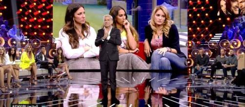 Estela Grande se libra de la expulsión en 'GH VIP 7' y Noemí ... - vivafutbol.es