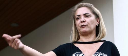 Parentes da ex-mulher de Jair Bolsonaro estão na mira do Ministério Público do Rio. (Arquivo Blasting News)